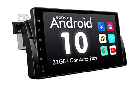 Android Auto Stereos Calgary
