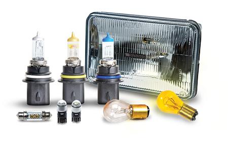 Automotive Replacement Bulbs Calgary