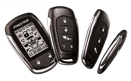 Best Remote Car Starters Calgary