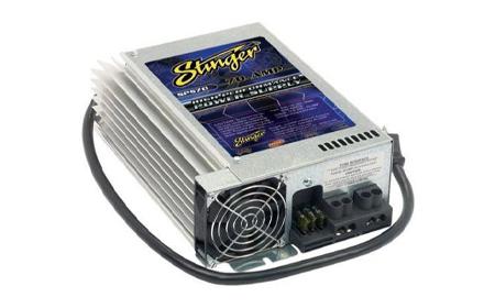 Car Audio Power Supplies Calgary