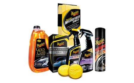 Car Detailing Products in Calgary