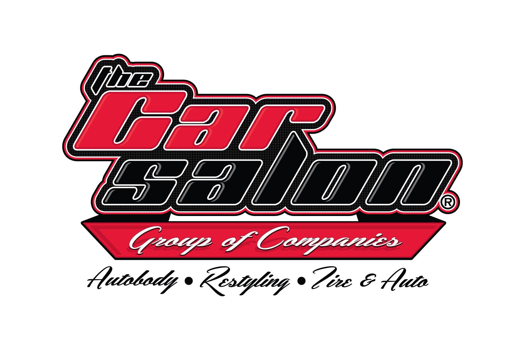 Car Salon Lg Logo