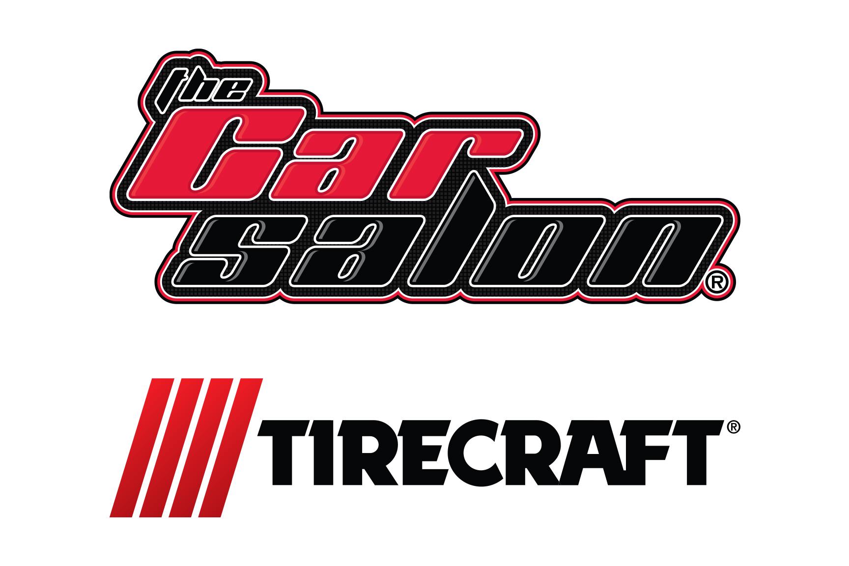Car Salon Tirecraft Lg Logo