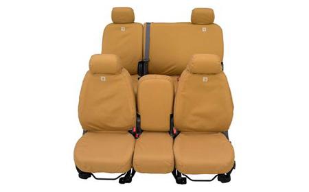 Carhartt Seat Covers Calgary