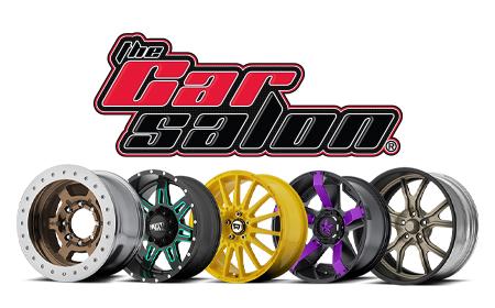 Custom Truck Wheels Calgary