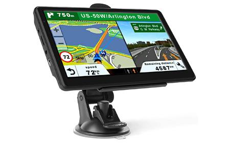 GPS Navigation Systems Calgary