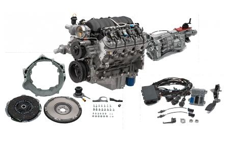 Performance Engine Parts Calgary