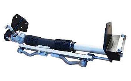 Rack and pinion steering calgary