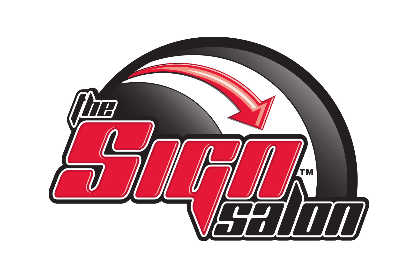 Sign Salon Lg Logo
