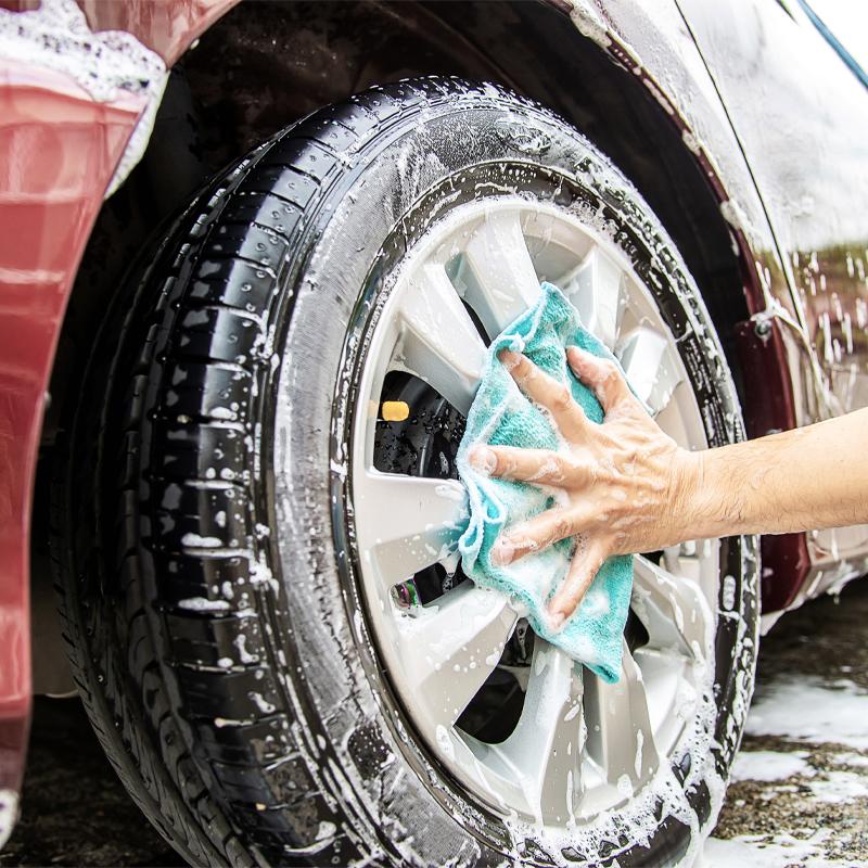 Tire Clean Calgary
