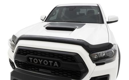Truck Hood Protectors Calgary
