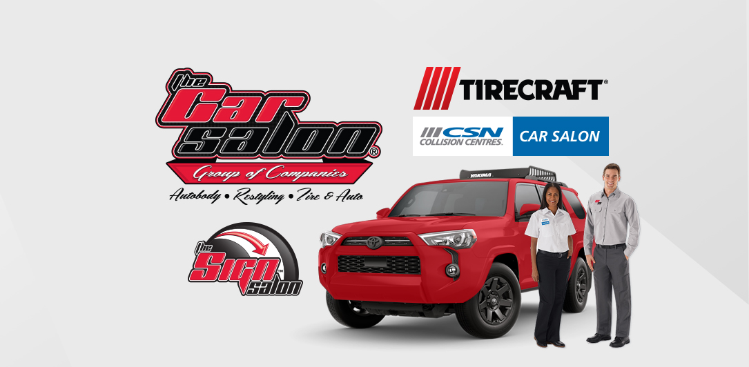 About Car Salon Group of Companies