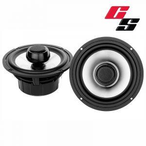 Aquatic AV SPORT 6.5-inch Speakers for Harley (AQ-SPK6.5-4HS)-Featured Image
