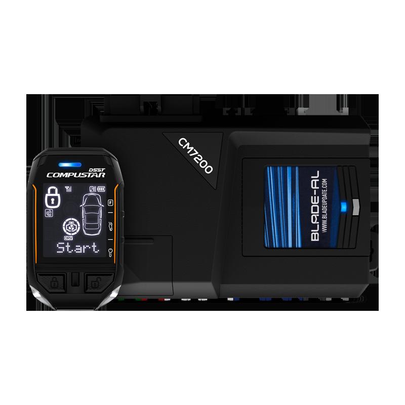 Compustar Remote Starter Dealer Canada