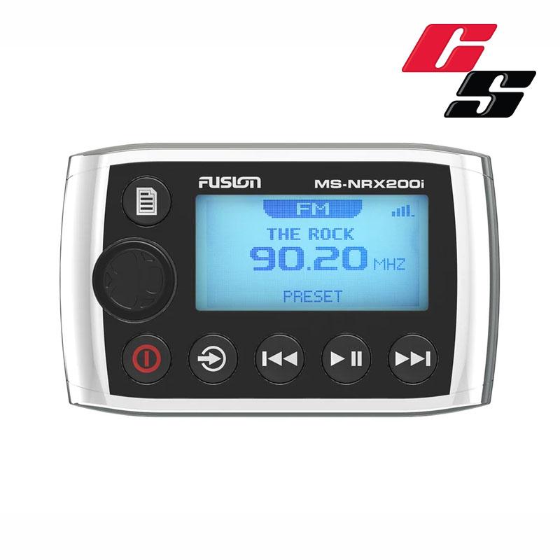 Fusion NMEA 2000 Marine Wired Remote