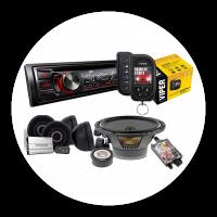 Shop Car Electronics Online Page icon Image-Calgary Car Salon