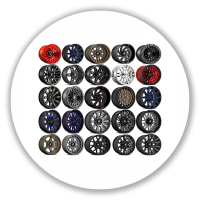 Shop Wheels Online Page icon Image