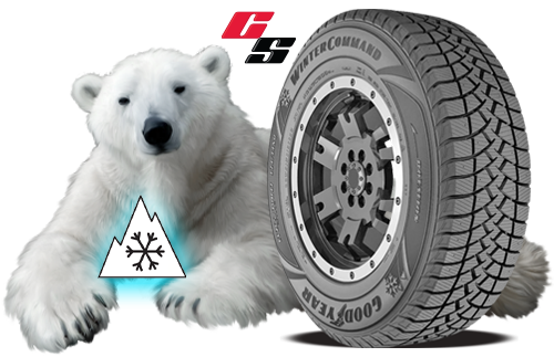 Tirecraft Snow Tires Calgary