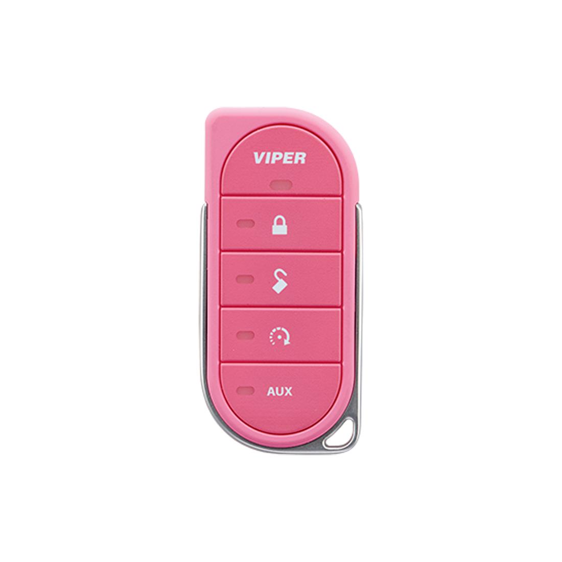 Viper Pink Replacement Remote Canada