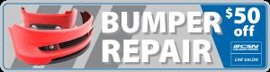 Cheap Bumper Repair Calgary
