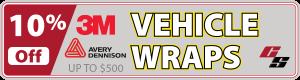 Car Wrap Discount Calgary