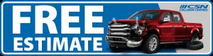 Free Auto Body Estimate Coupon