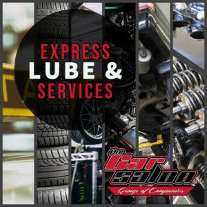 express auto repair calgary
