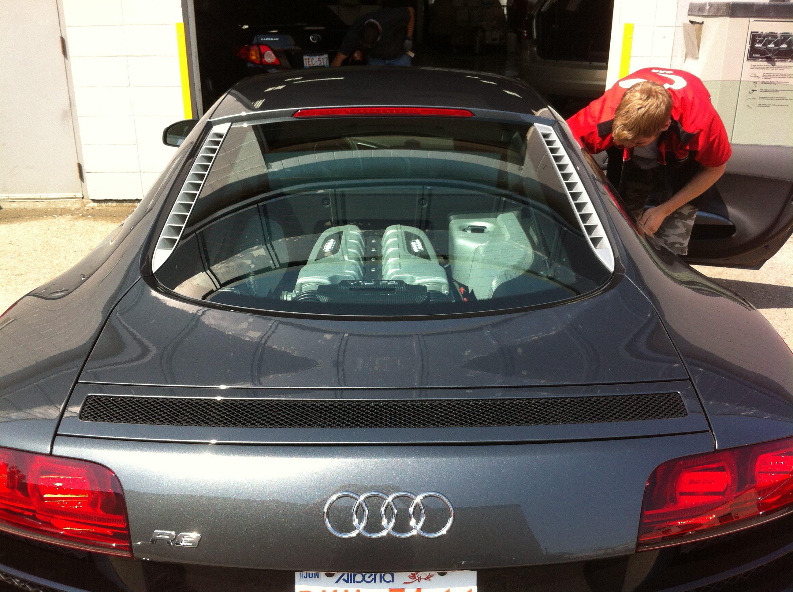 Premiere Car Detailing Calgary