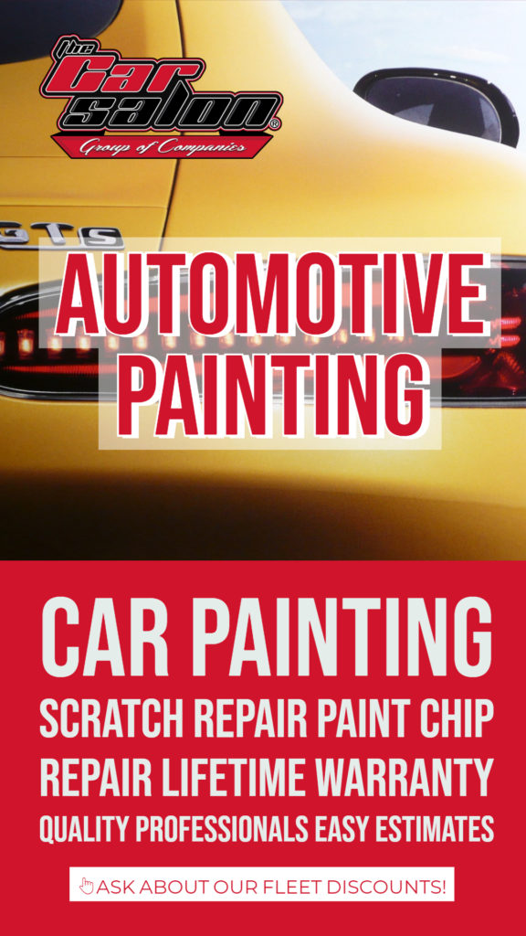Automotive Painting Calgary