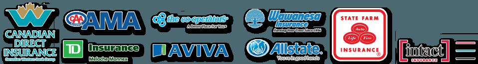 Insurance partners calgary