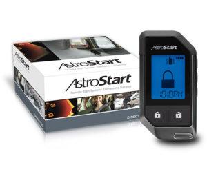 AstroStart Remote Car Starter Calgary