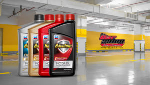 oil change conventional calgary