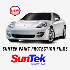 Suntel Paint Protection Film Calgary